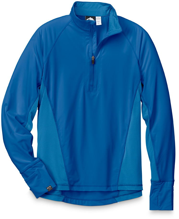 Storm Creek 2330 - Mne's Performance Pullover 'Antonio'...