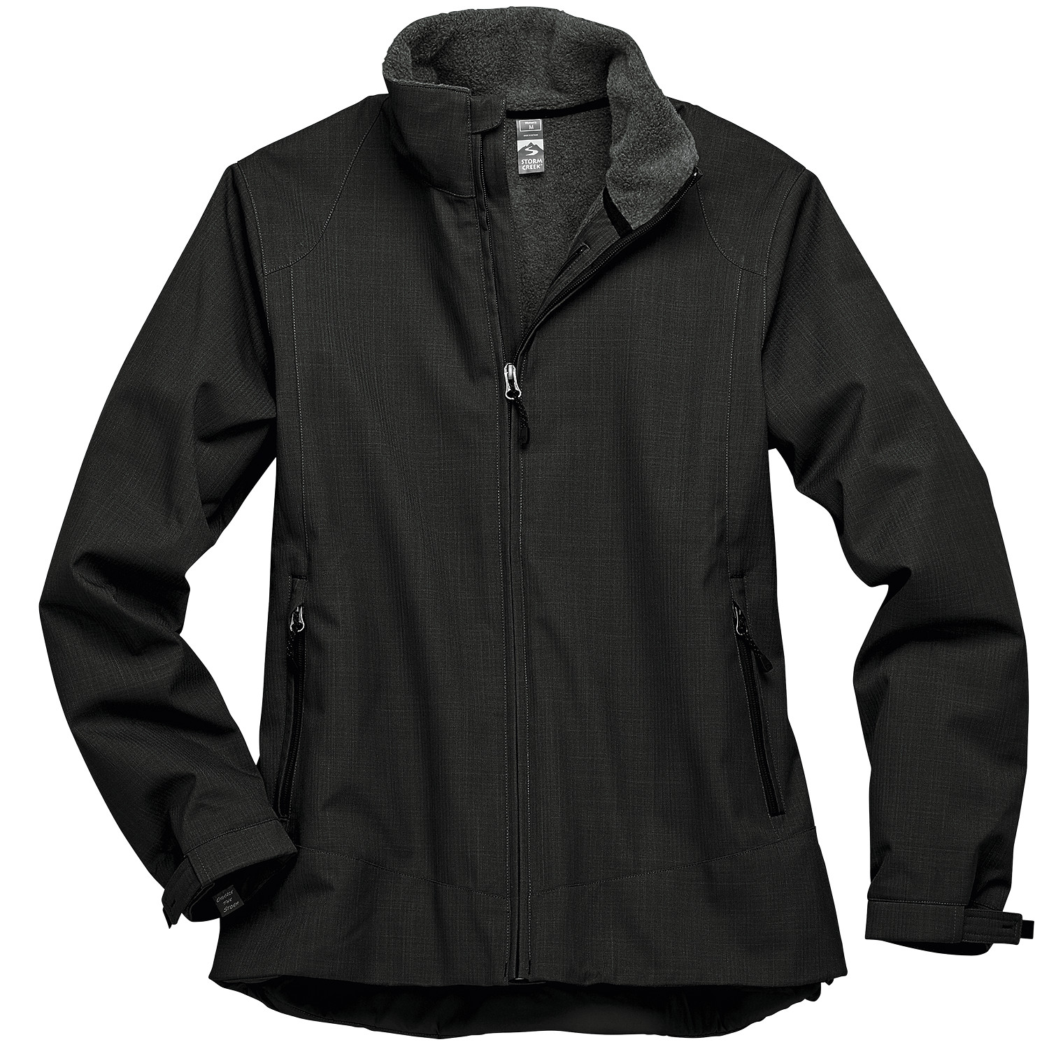 Storm Creek S6315 - Women's 'Lindsey' Elite Fleece-Lined ...