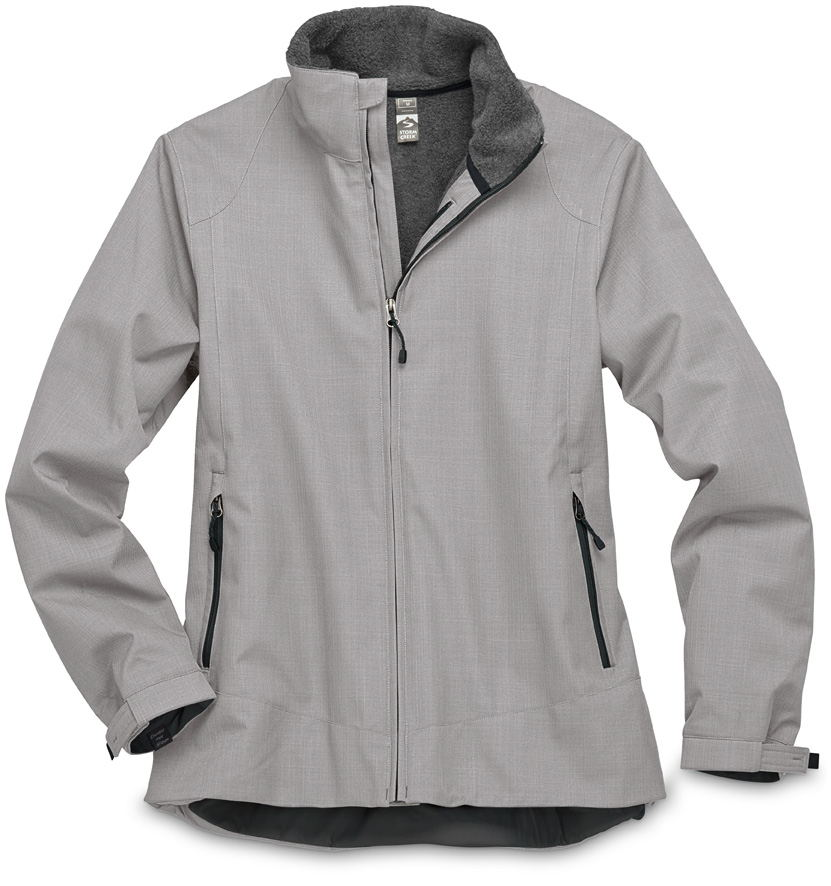 Storm Creek 6315 - Women's Elite Fleece Lined Jacket ...