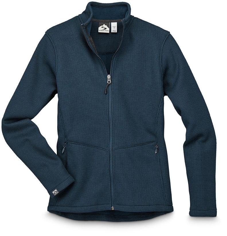 Storm Creek 3415 - Women's IronWeave Jacket 'Danielle'