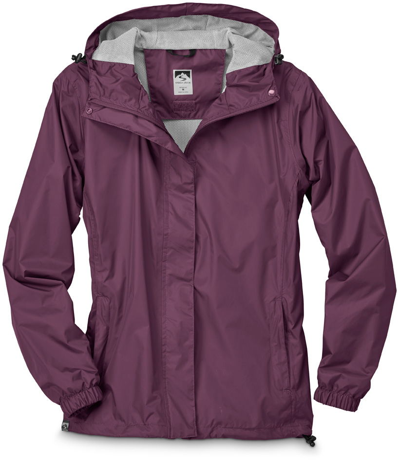 Storm Creek 6565 - Women's StormCell Packable Jacket ...