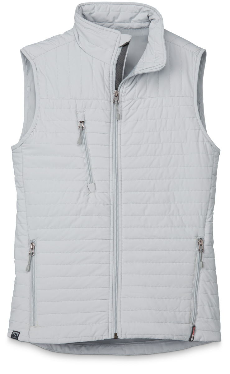Storm Creek 3125 - Women's Quilted Thermolite Vest '...