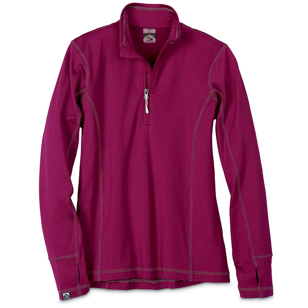 Storm Creek 2425 - Women's Smart Stretch Pullover 'Liberty'...