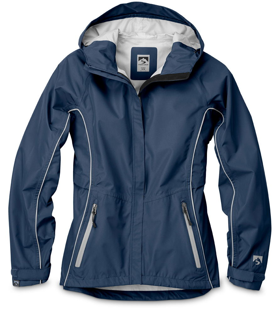Storm Creek 6515 - Women's 2.5 Layer Waterproof Breathable ...
