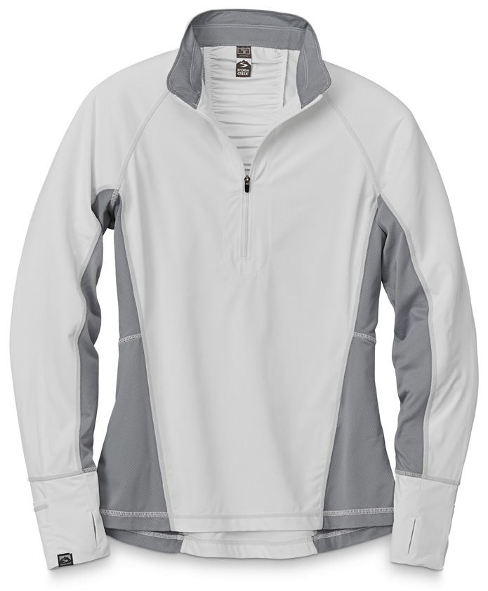 Storm Creek 2335 - Womne's Performance Pullover 'Mia'...
