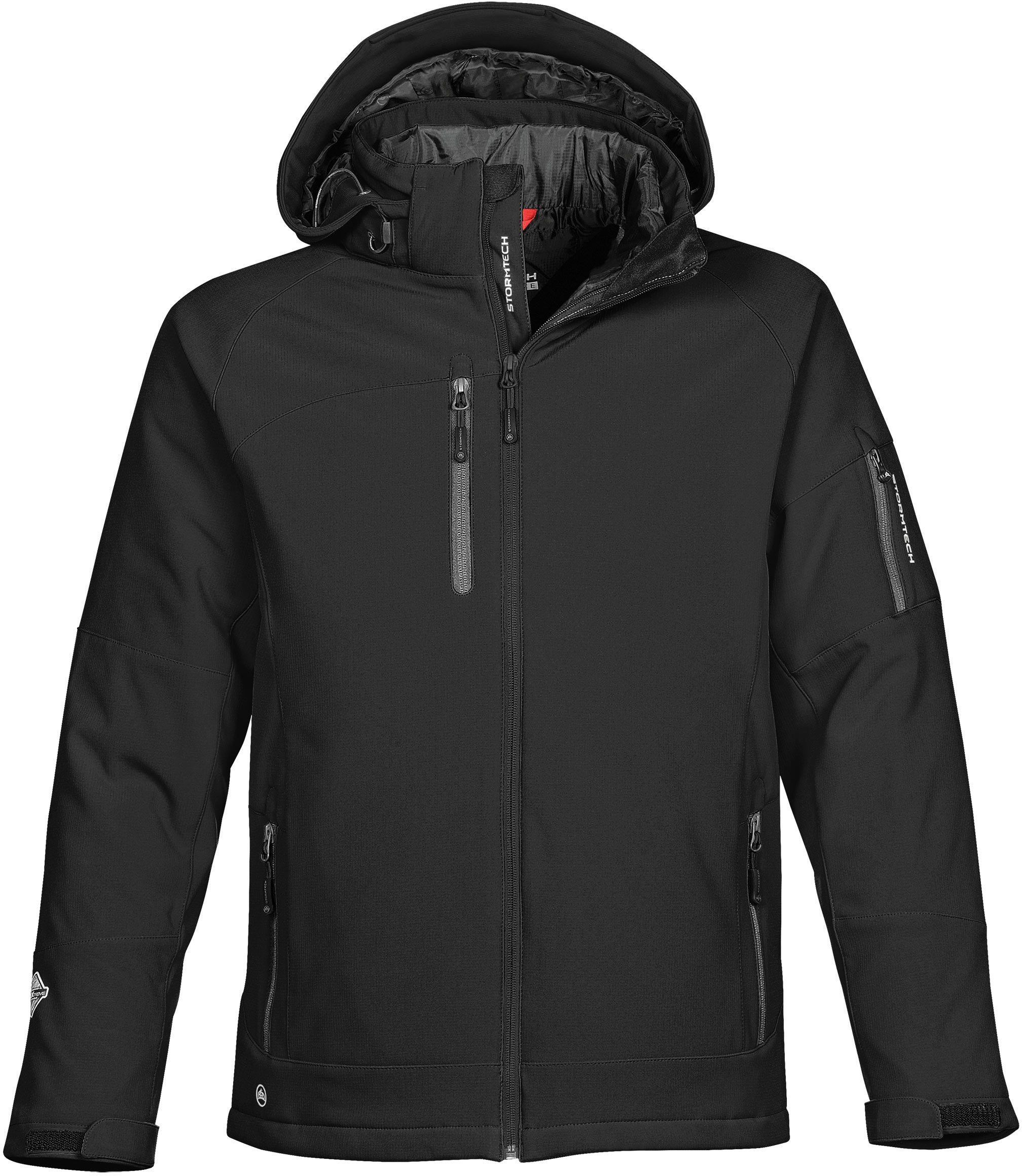 Stormtech B-2 - Men's Solar 3-In-1 System Jacket