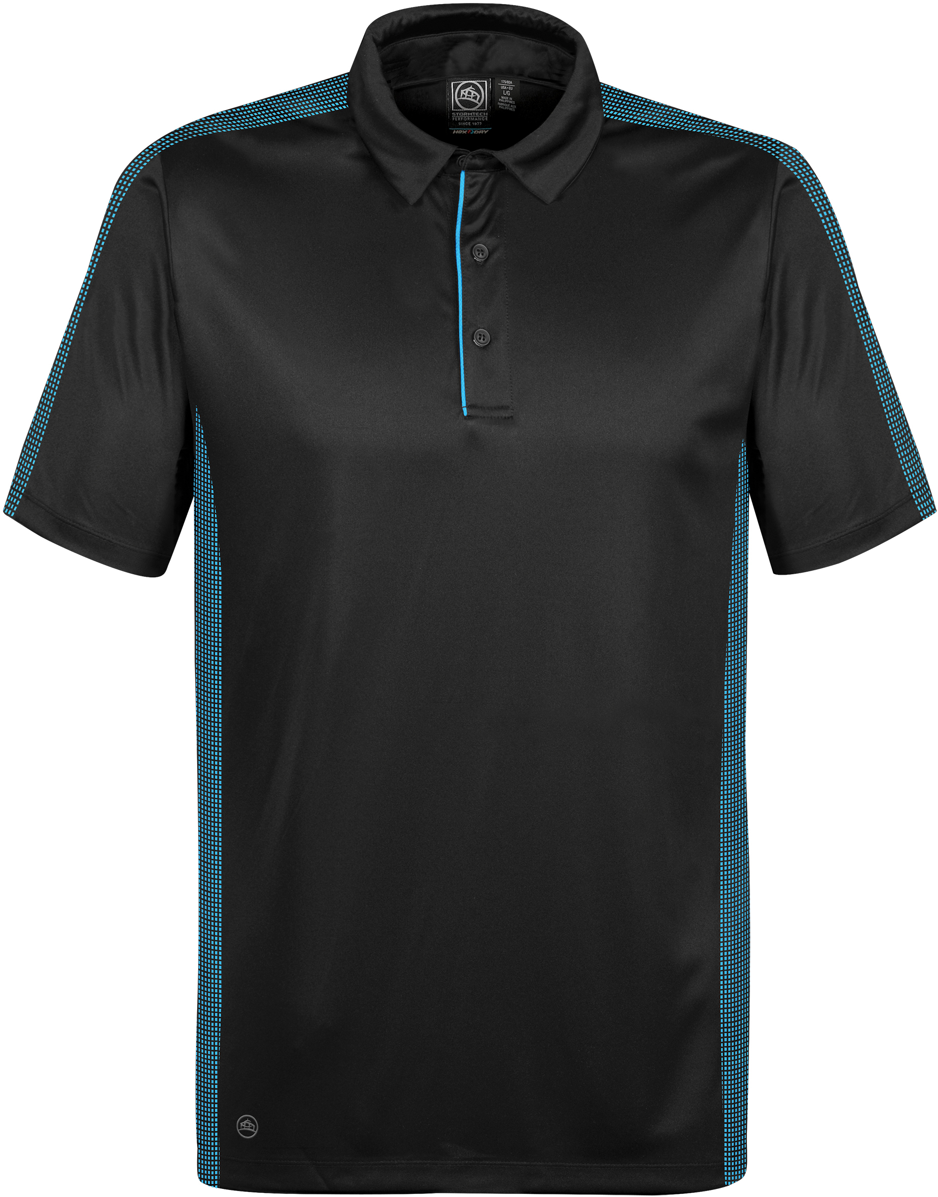 Stormtech XPX-1 - Men's Bolt Polo