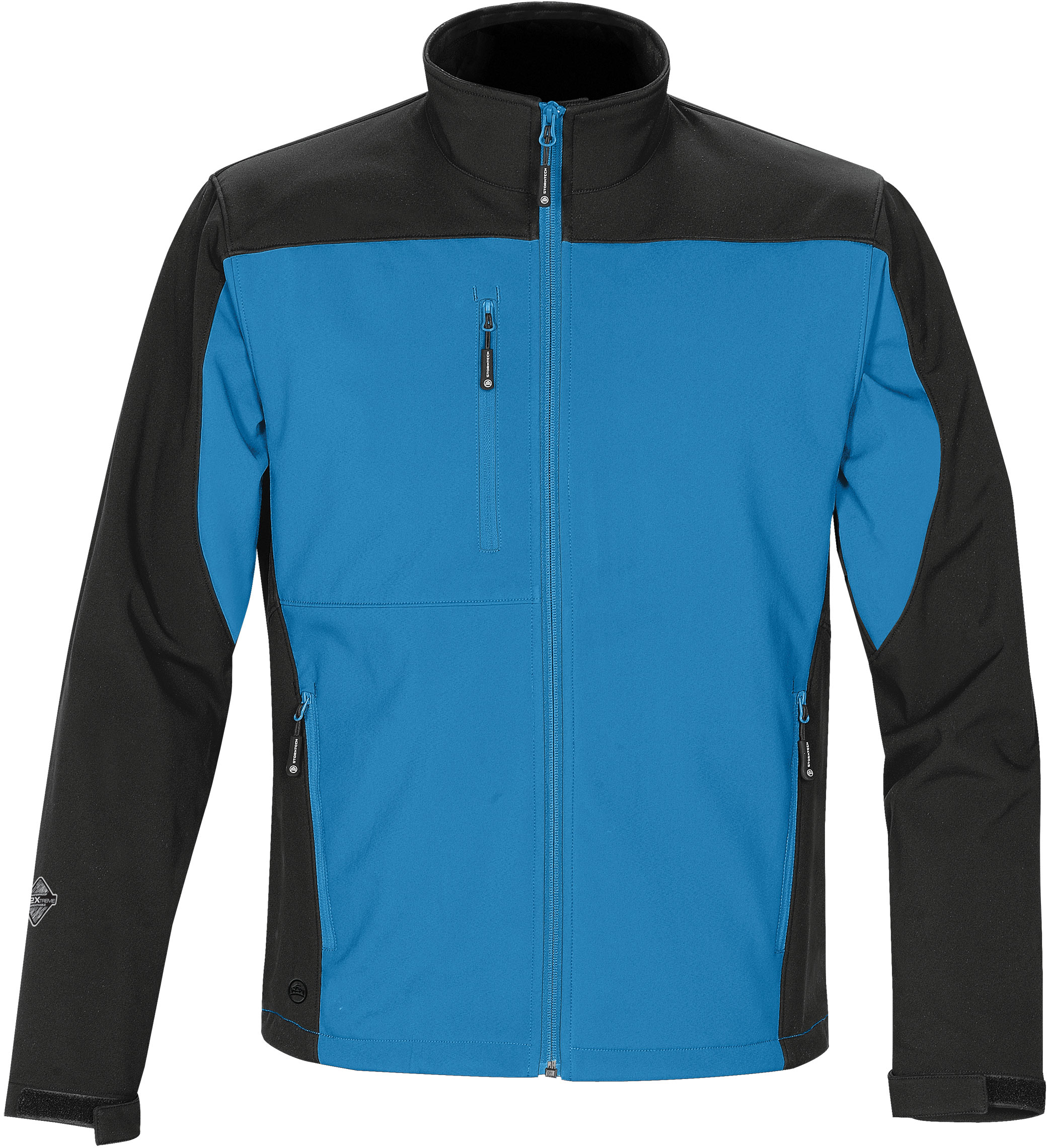Stormtech BHS-2 - Men's Edge Softshell