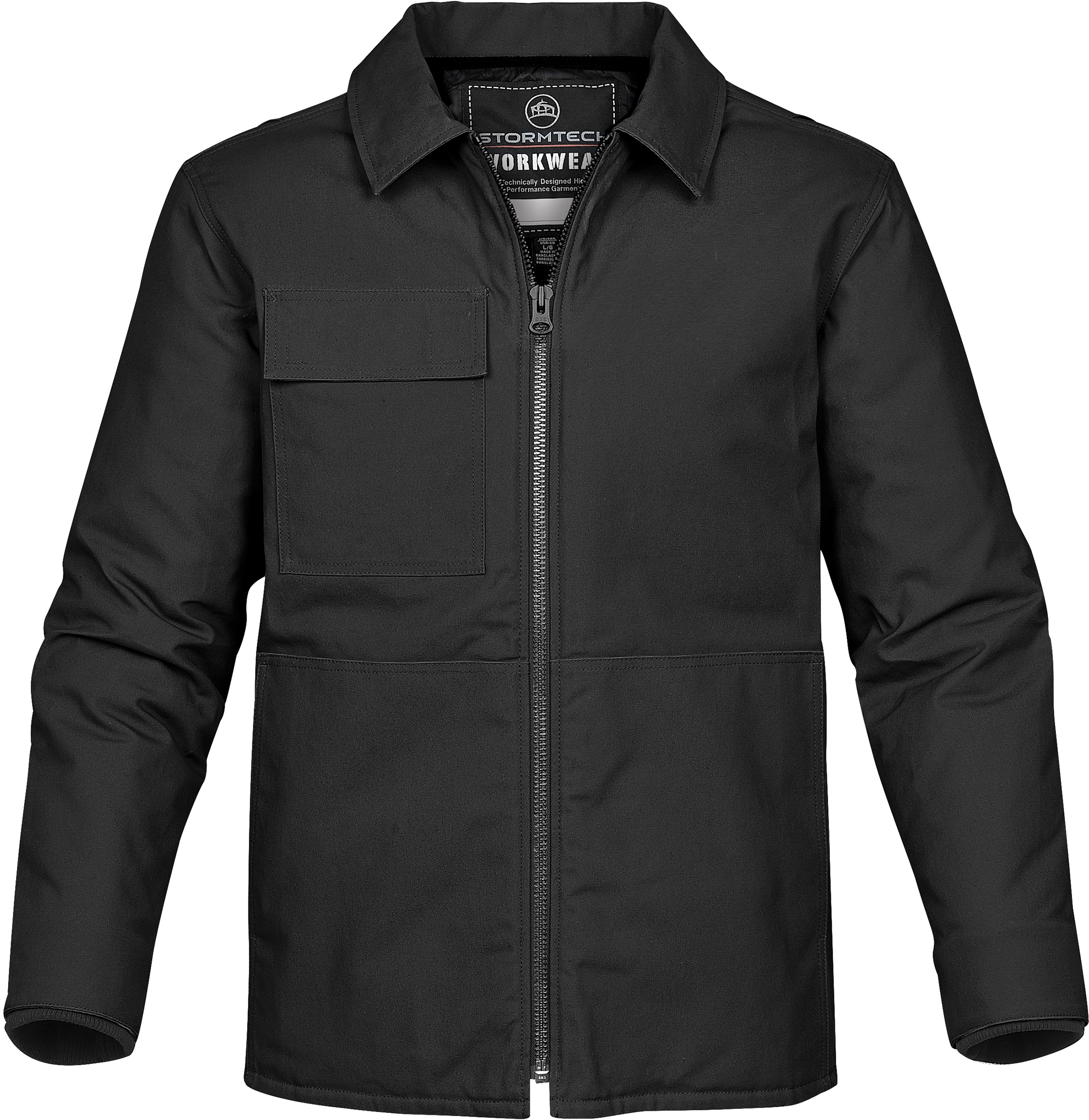 Stormtech CWC-2 - Men's Flatiron Work Jacket