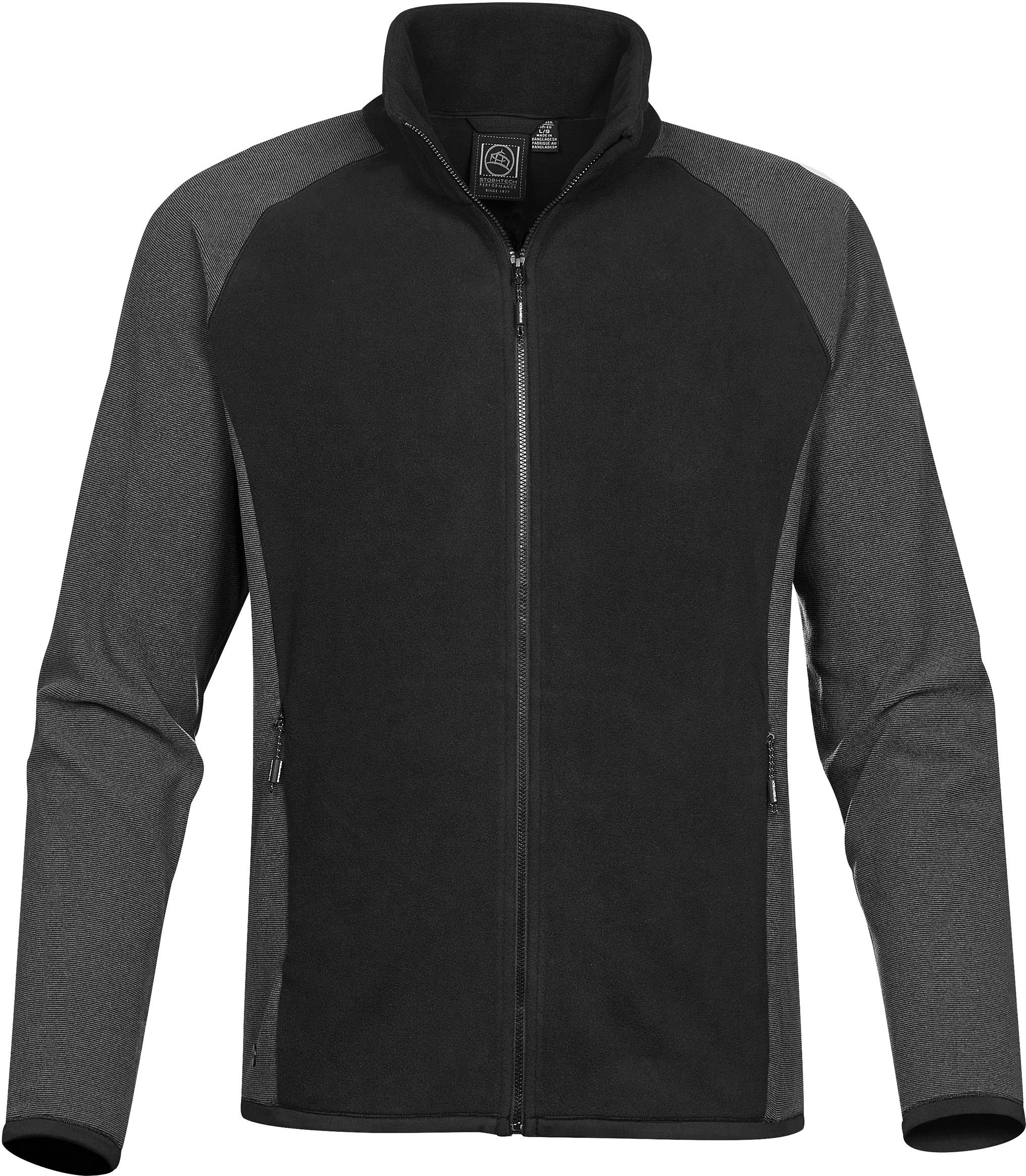 Stormtech MX-2 - Men's Impact Microfleece Jacket