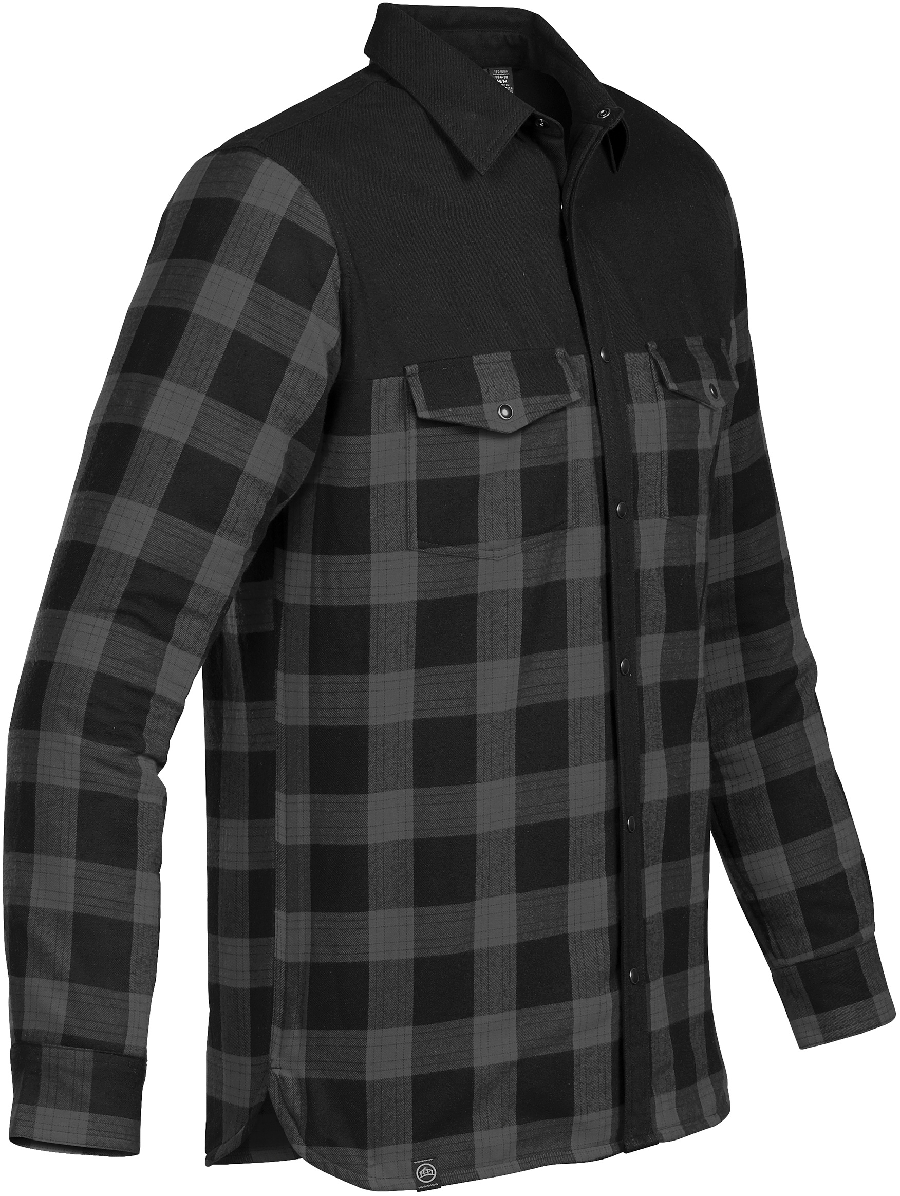 Stormtech FLX-1 - Men's Logan Thermal L/S Shirt