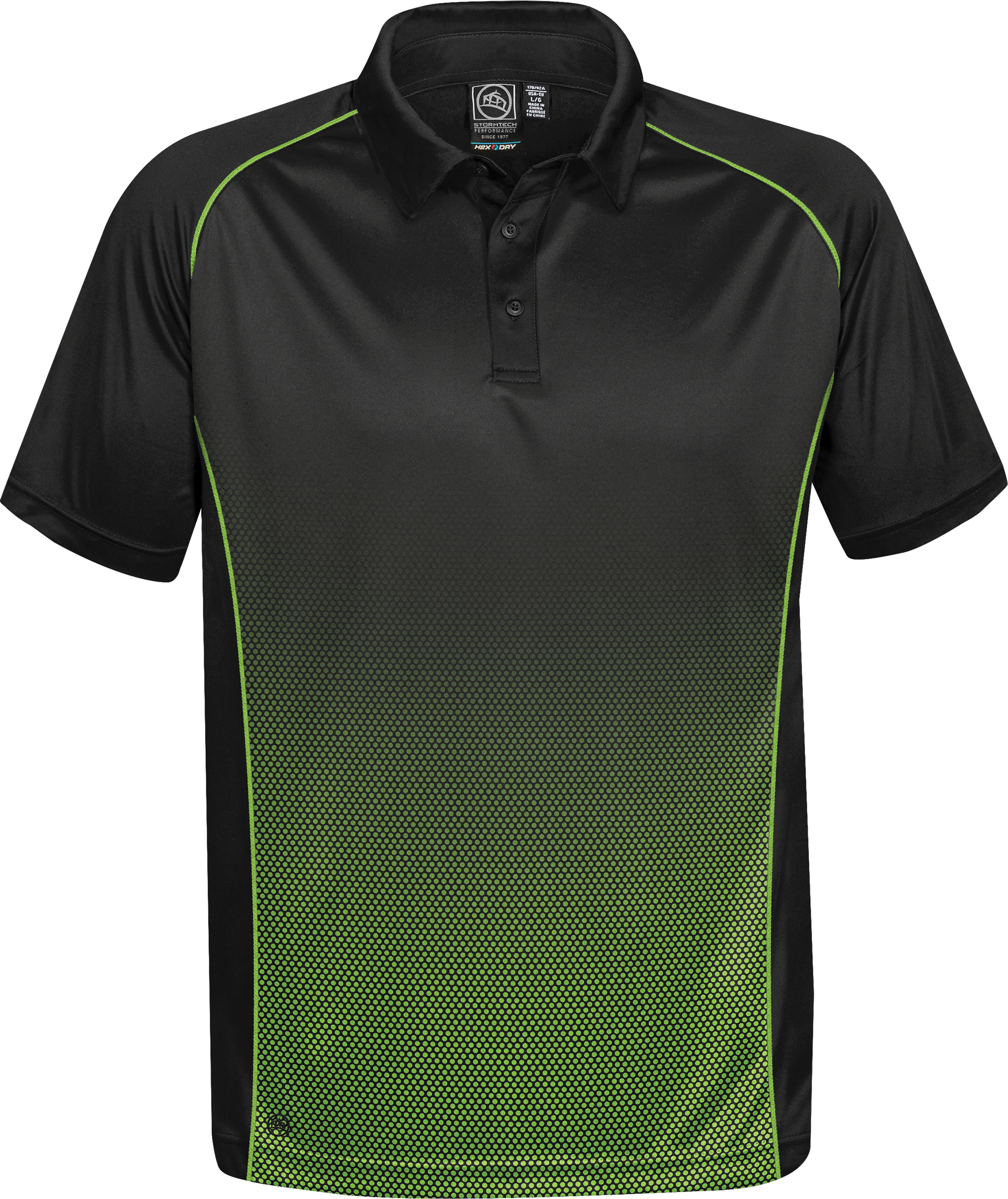 Stormtech GTP-2 - Men's Matrix Polo