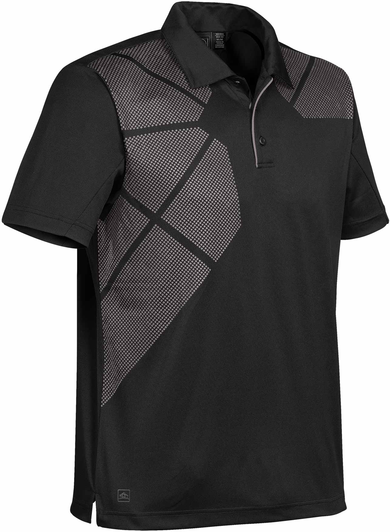 Stormtech OPX-1 - Men's Prism Performance Polo
