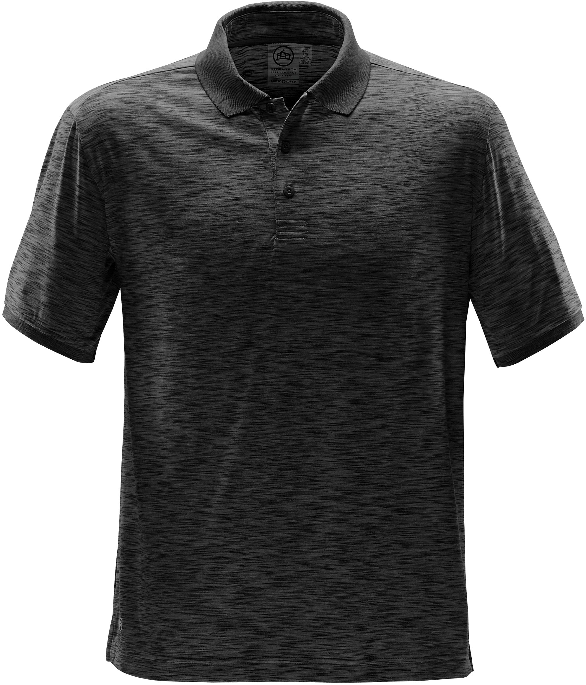 Stormtech PR-1 - Men's Thresher Performance Polo