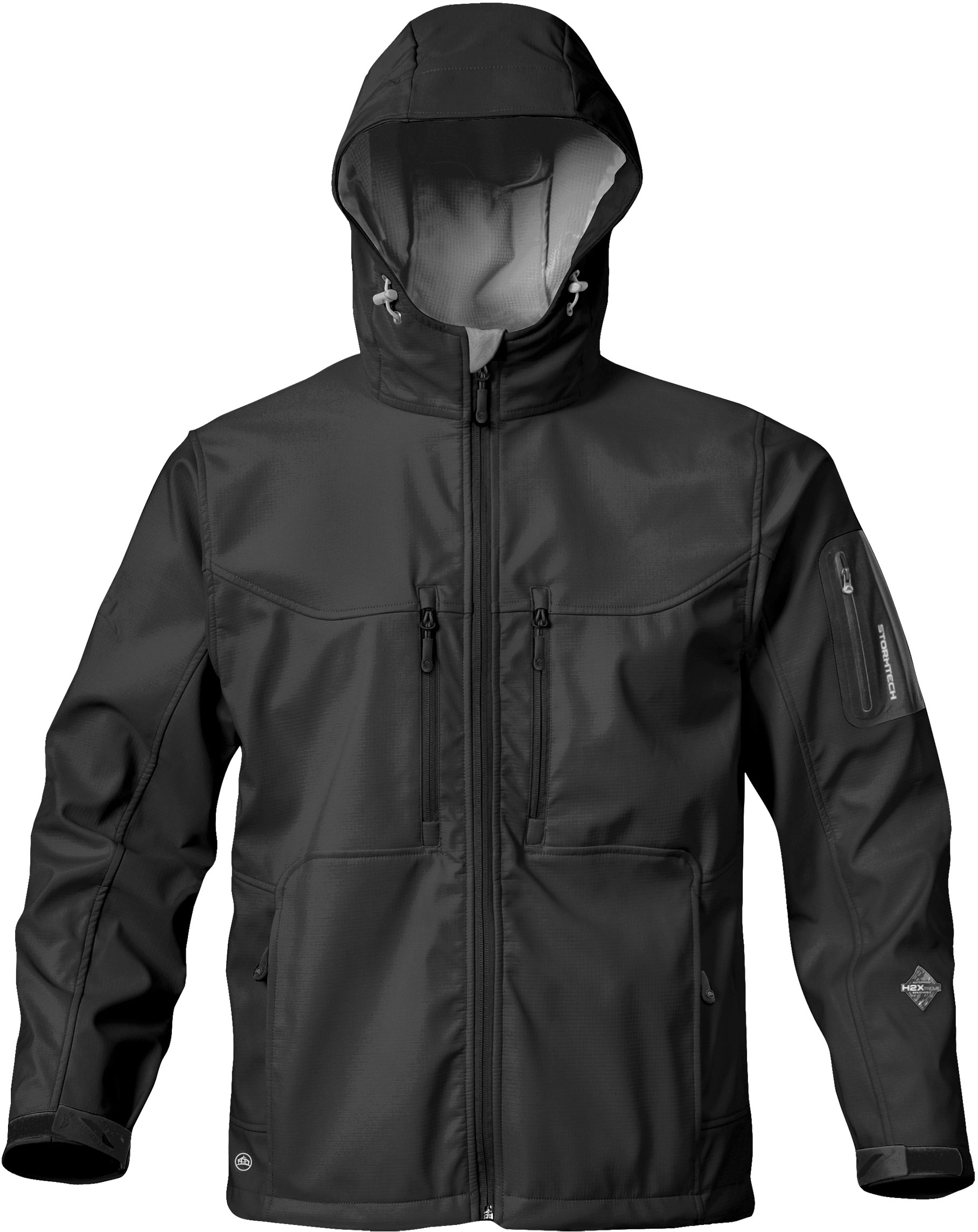 Stormtech HS-1 - Men's Epsilon H2XTREME® Performance Shell Jacket