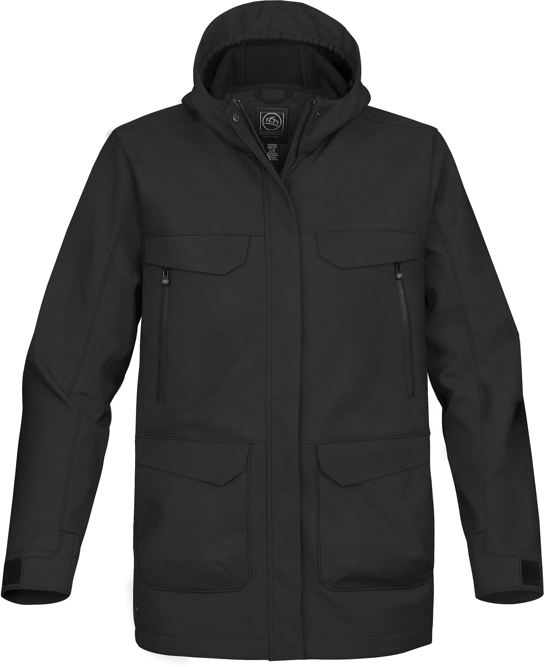 Stormtech BFC-1 - Men's Rover Bonded Field Coat