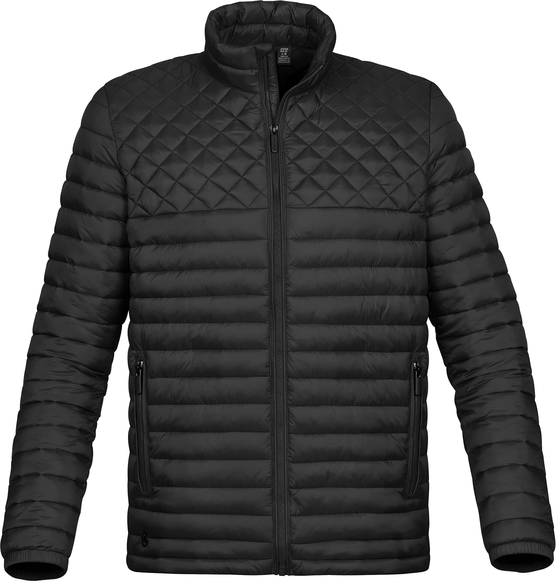 Stormtech QS-1 - Men's Equinox Thermal Shell Jacket