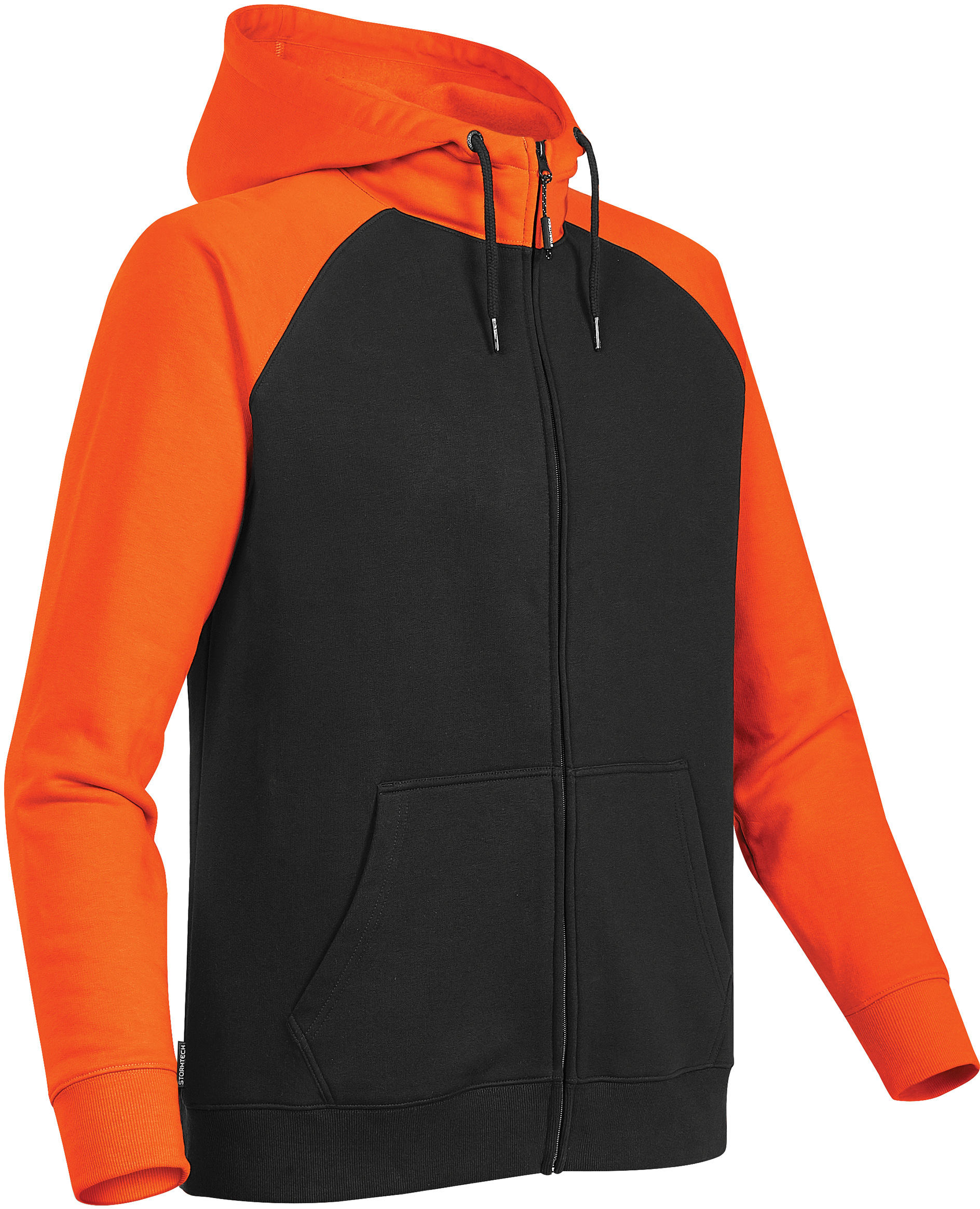 Stormtech CFZ-5 - Men's Omega Two-Tone Zip Hoody