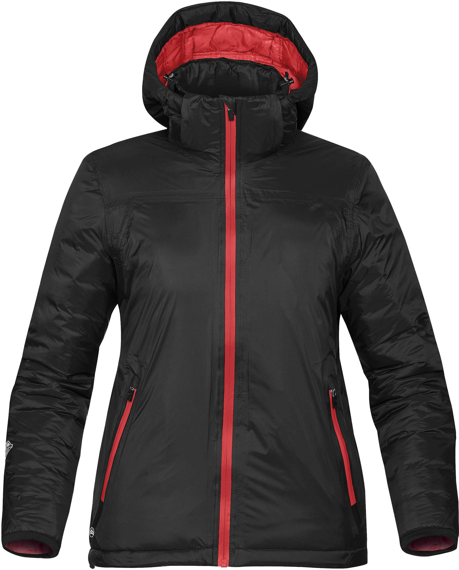 Stormtech X-1W - Women's Black Ice Thermal Jacket
