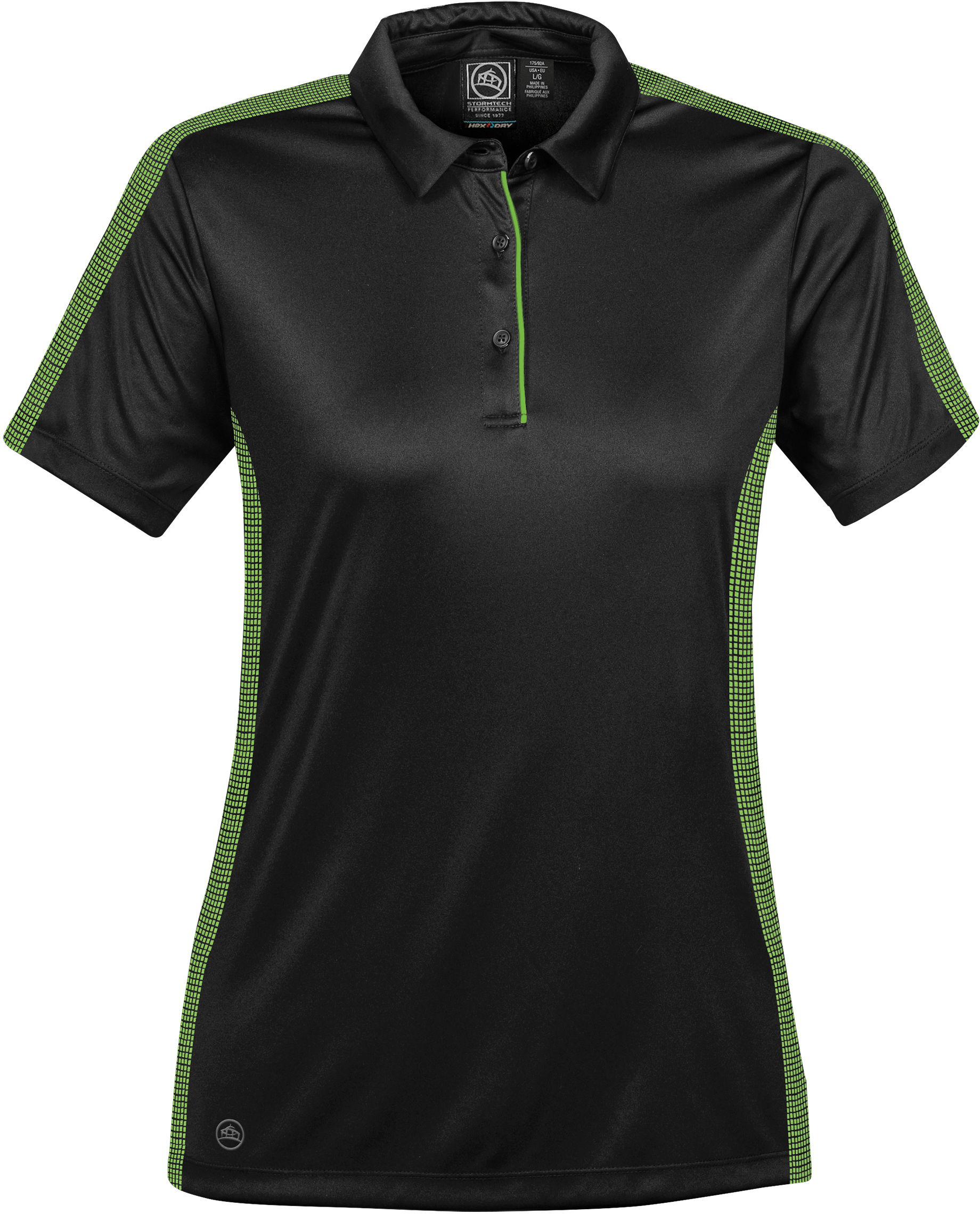 Stormtech XPX-1W - Women's Bolt Polo