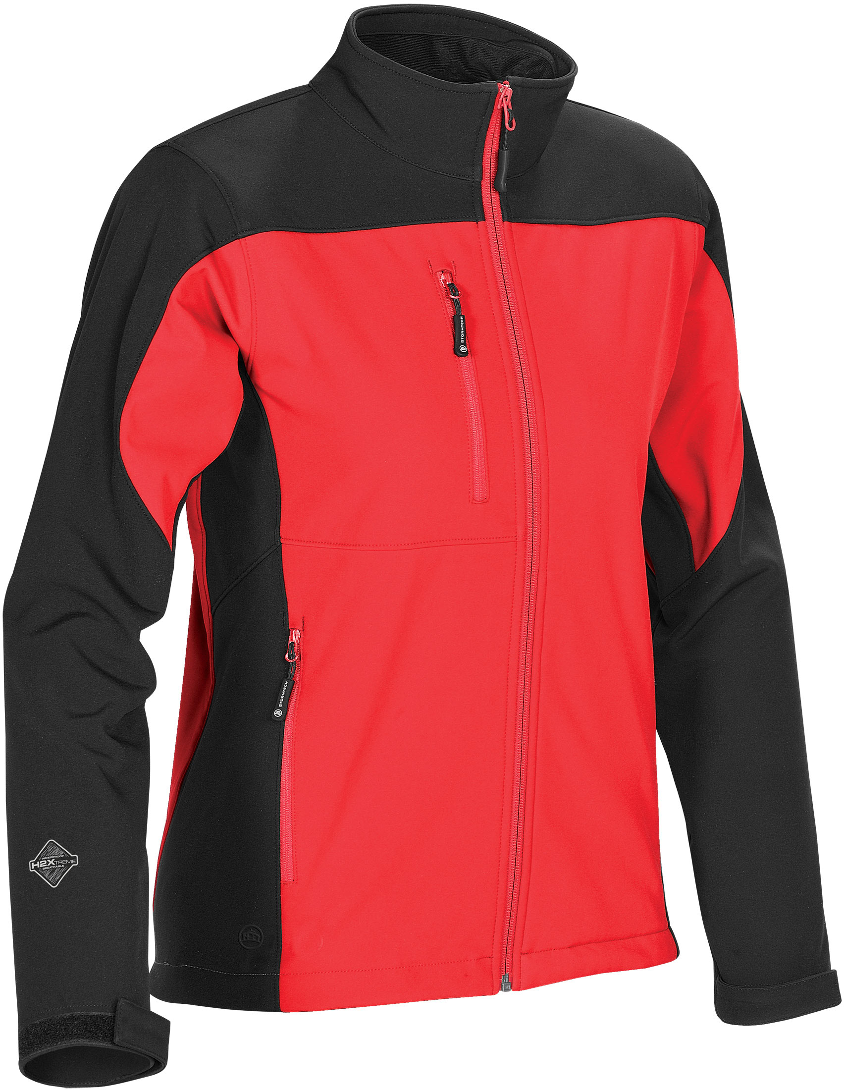 Stormtech BHS-2W - Women's Edge Softshell