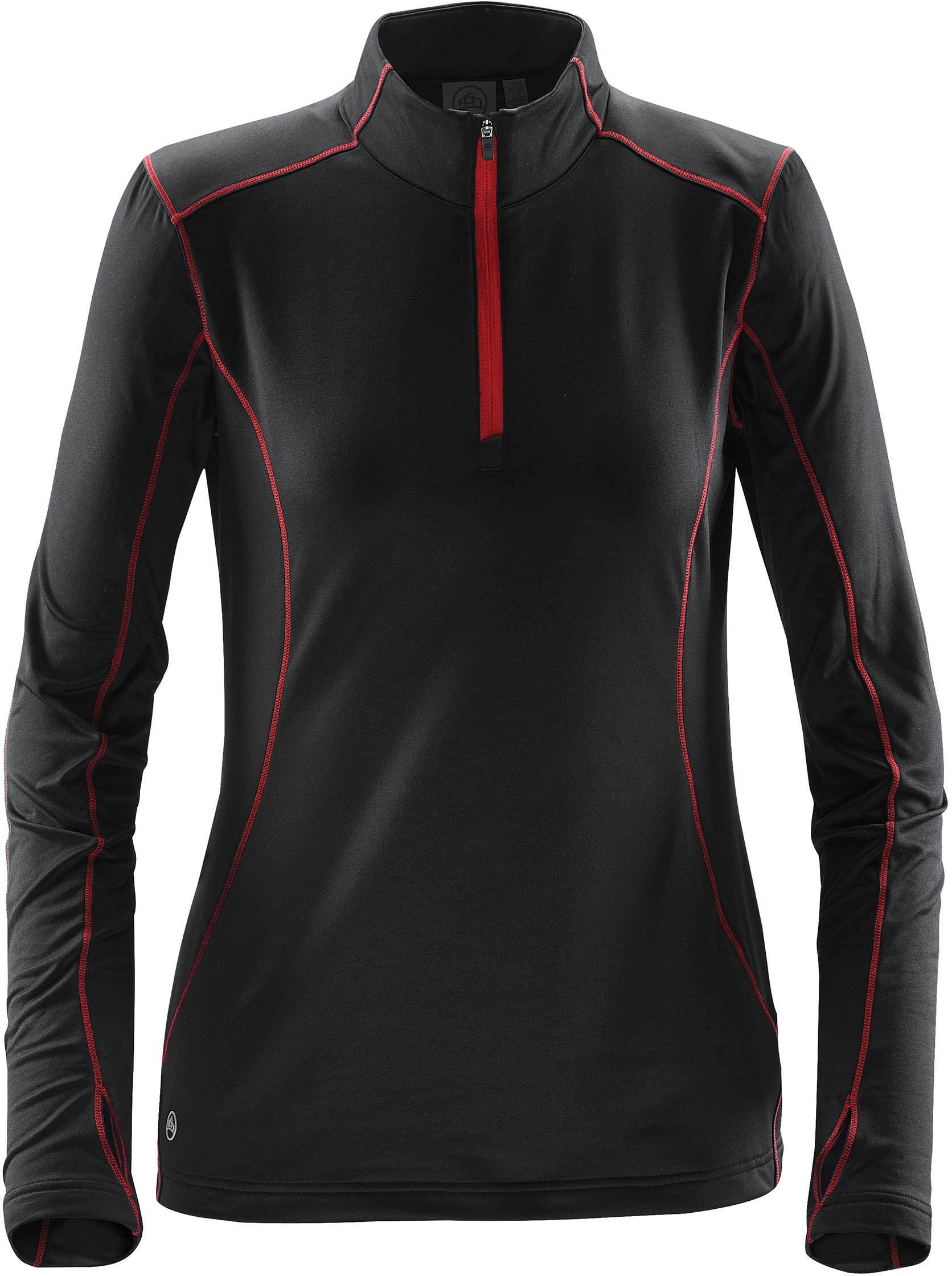 Stormtech TFW-1W - Women's Pulse Fleece Pullover