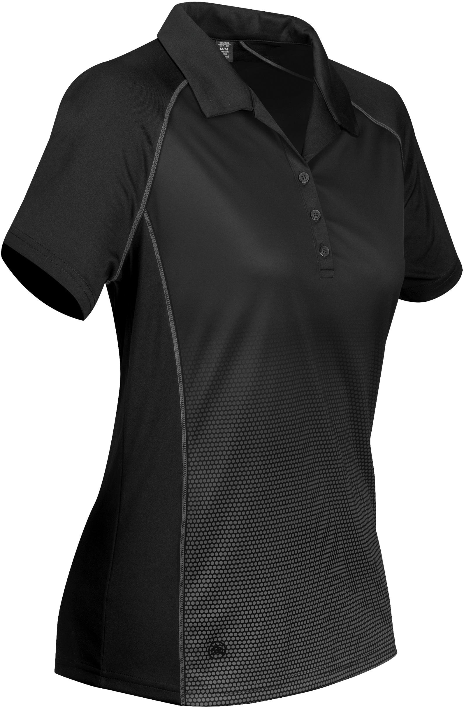 Stormtech GTP-2W - Women's Matrix Polo