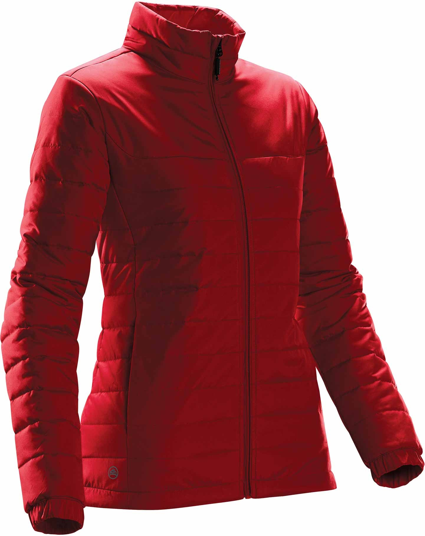 Stormtech QX-1W - Women's Nautilus Quilted Jacket