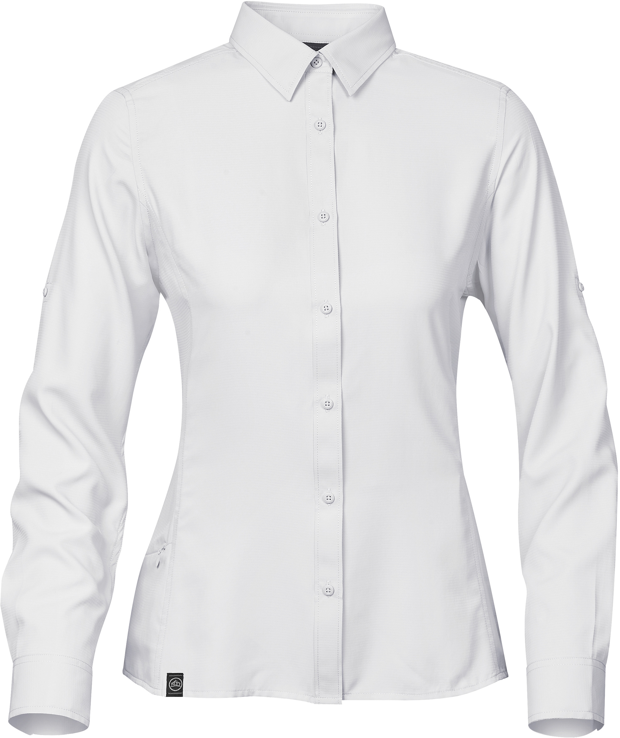 Stormtech SFS-1W - Women's Safari Shirt