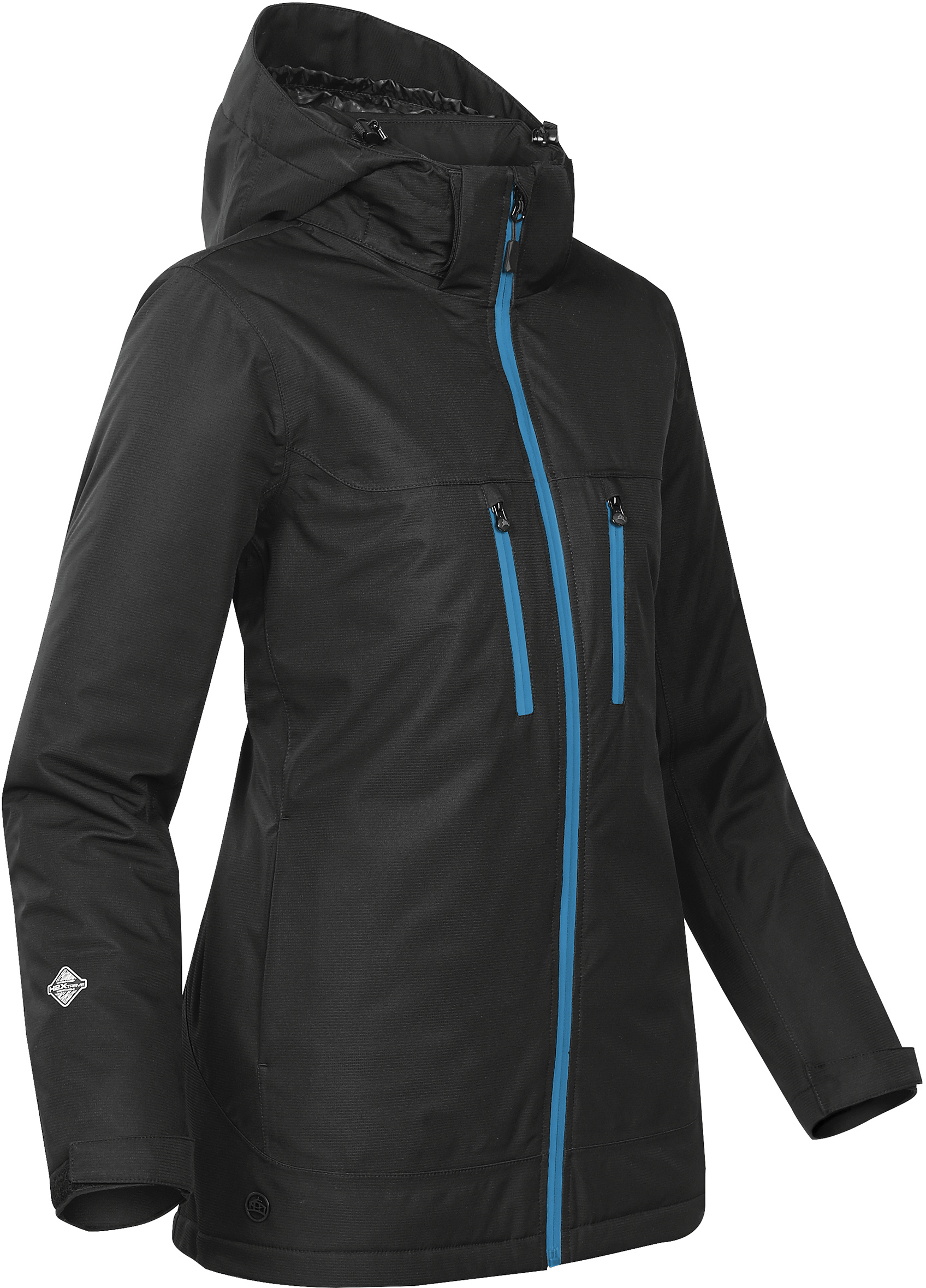 Stormtech EB-3W - Women's Snowburst Thermal Shell Jacket
