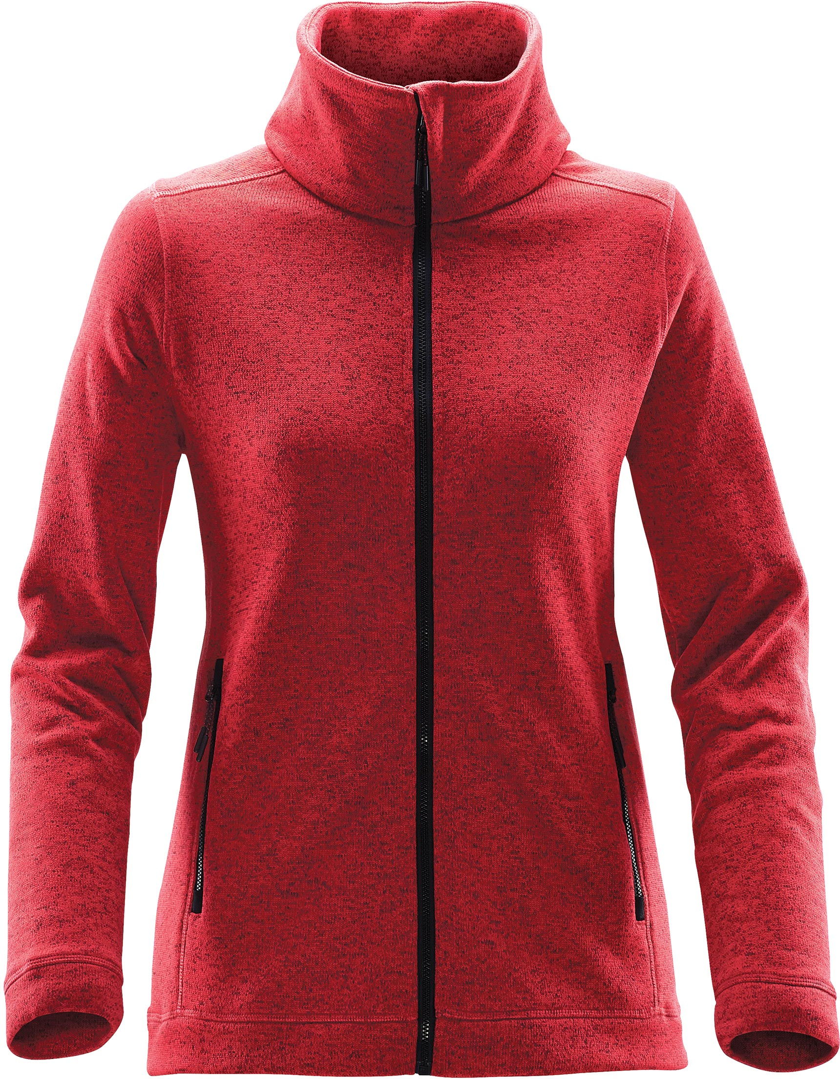 Stormtech NFX-2W - Women's Tundra Sweater Fleece Jacket