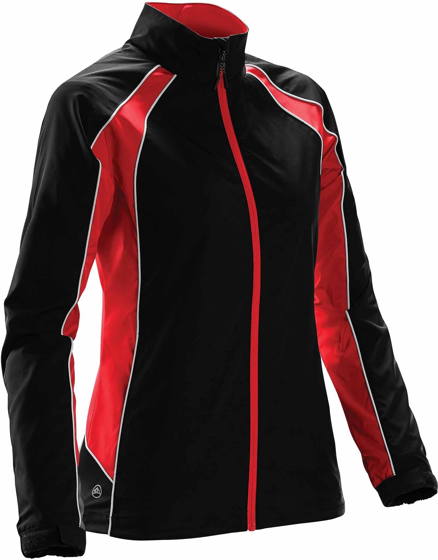 Stormtech STXJ-2W - Women's Warrior Training Jacket