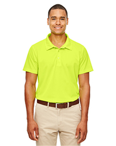 Team 365 TT21 - Men's Command Snag-Protection Polo