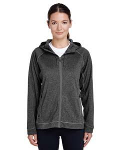 Team 365 TT38W - Ladies' Excel Performance Fleece Jacket
