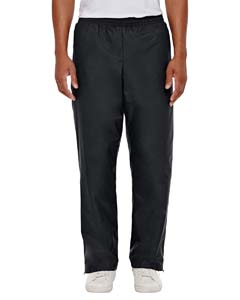 Team 365 TT48 - Men's Conquest Athletic Woven Pants