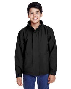 Team 365 TT88Y - Youth Guardian Insulated Soft Shell ...