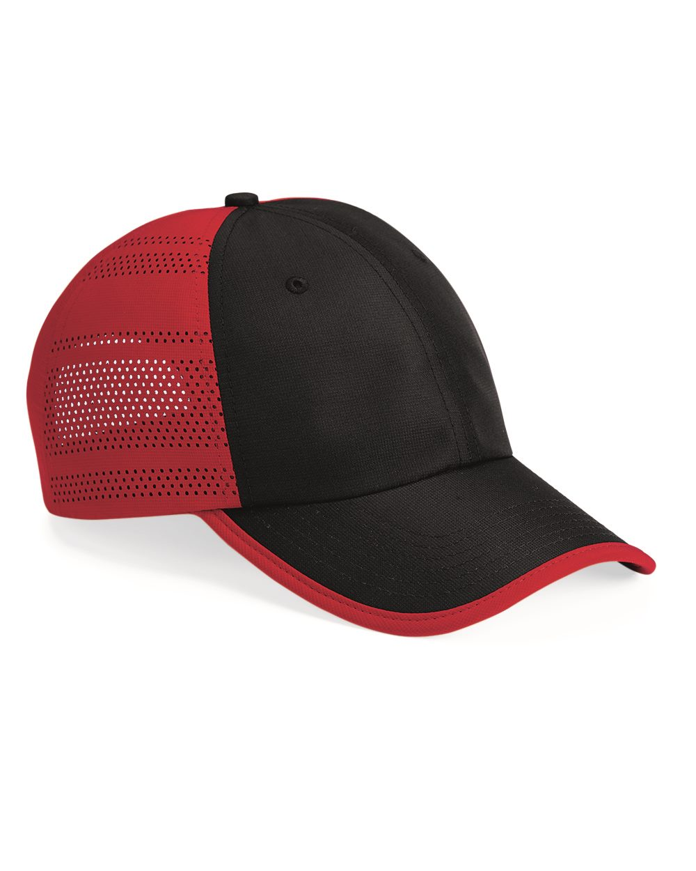 Team Sportsman AH60 - Performance Ripstop Perforated . ca027e1321a1