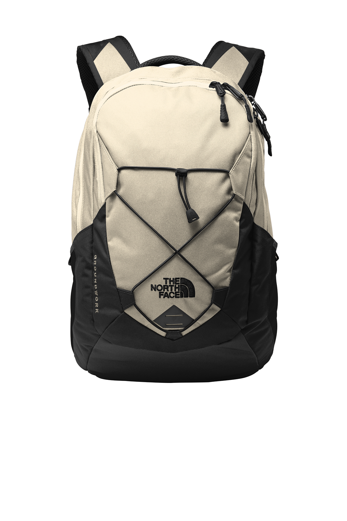 The North Face NF0A3KX6 - Groundwork Backpack