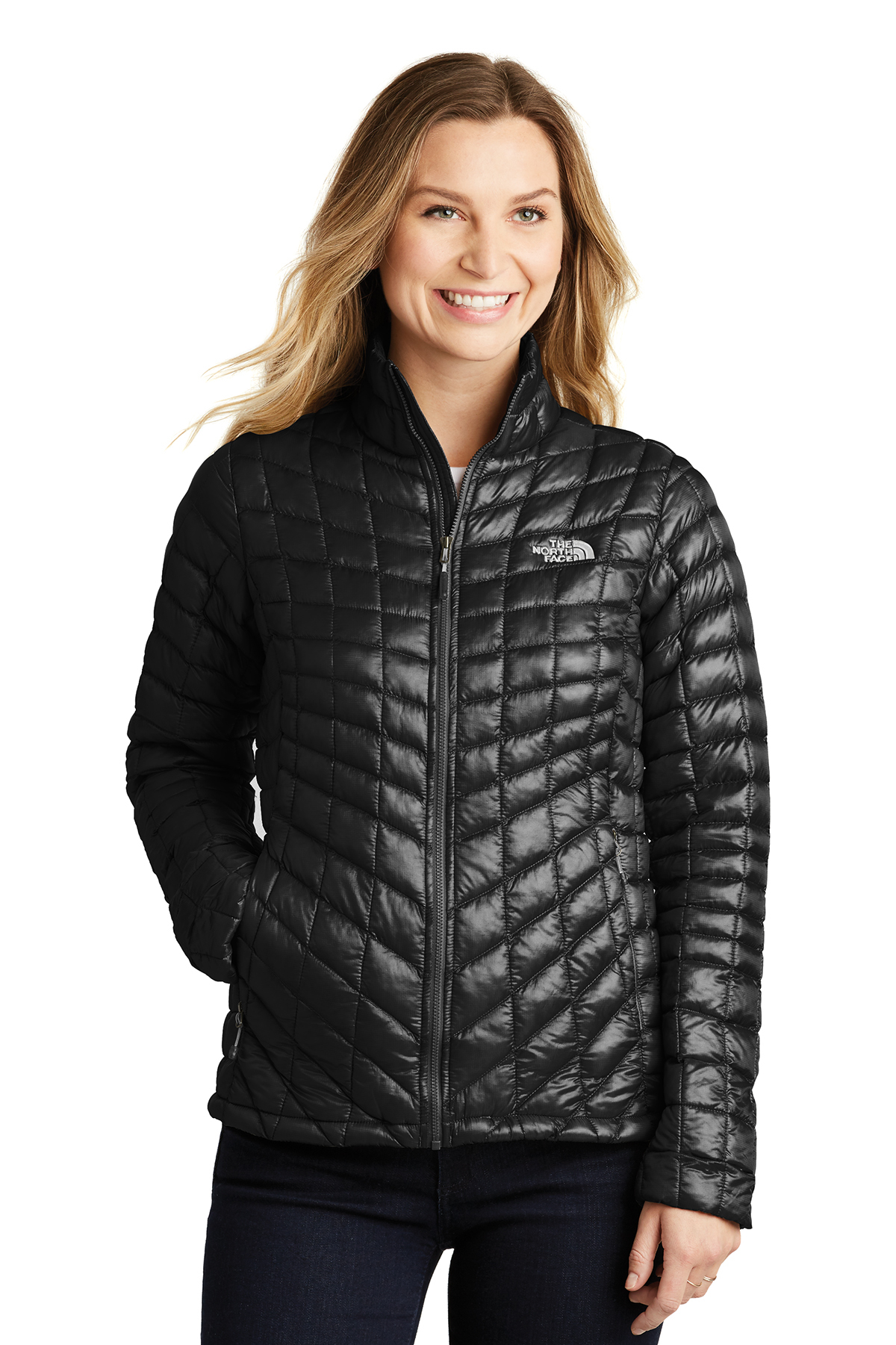 The North Face® NF0A3LHK - Ladies ThermoBall™ ...