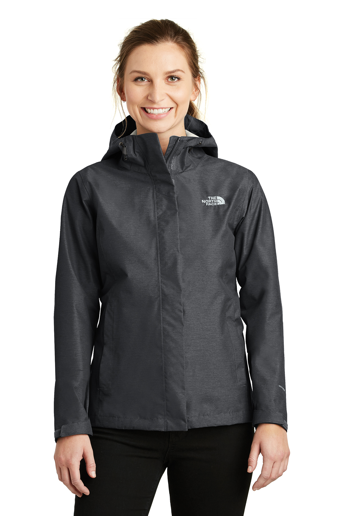 The North Face® NF0A3LH5 - Ladies DryVent Rain ...