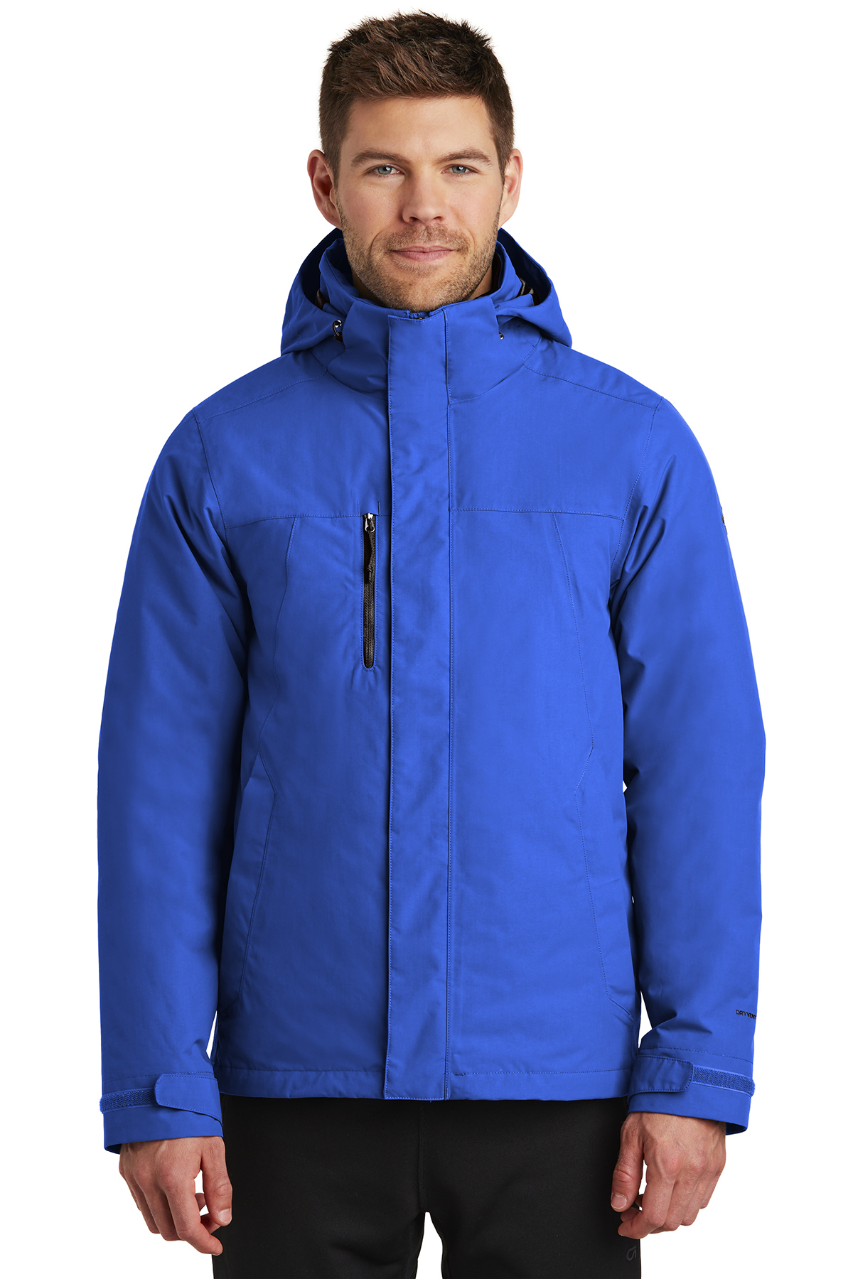 The North Face NF0A3VHR - Men's Traverse Triclimate ...