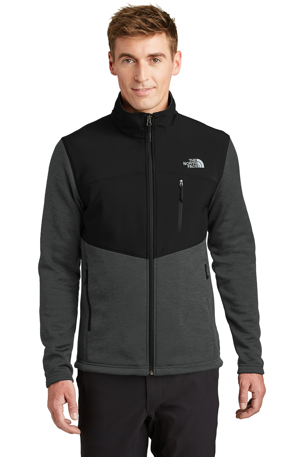 The North Face® NF0A3LH6 - Men's Far North Fleece ...