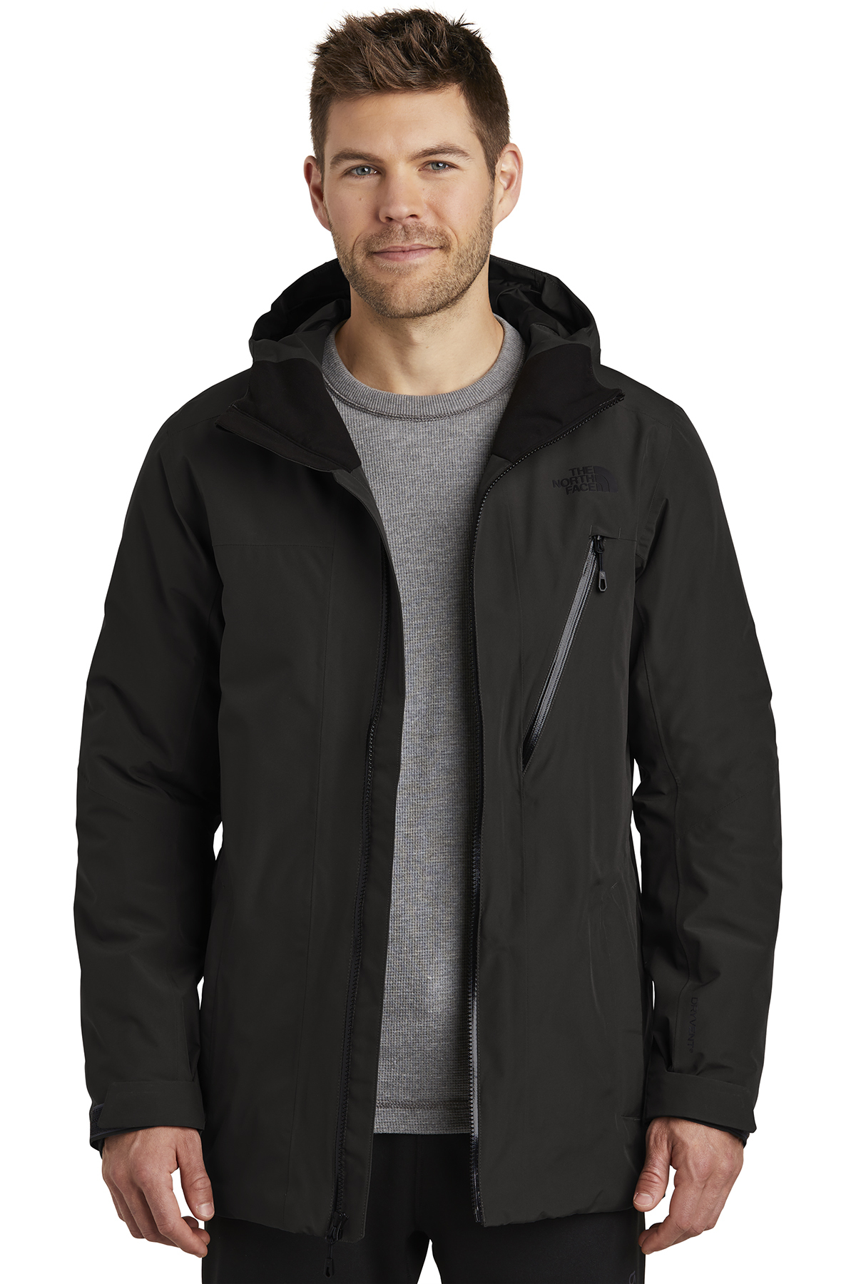 The North Face NF0A3SES - Men's Ascendent Insulated ...