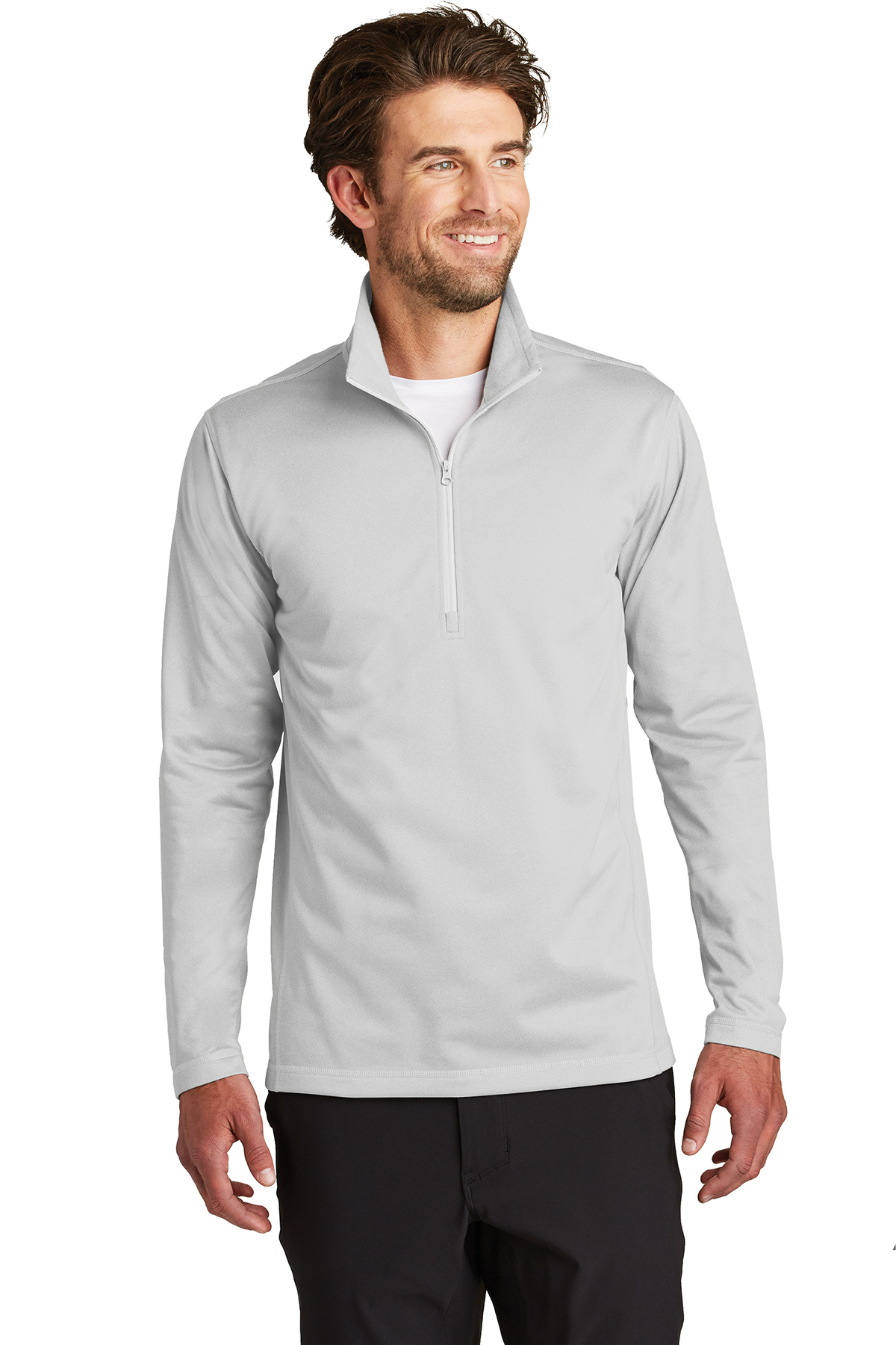 The North Face® NF0A3LHB - Men's Tech 1/4-Zip Fleece