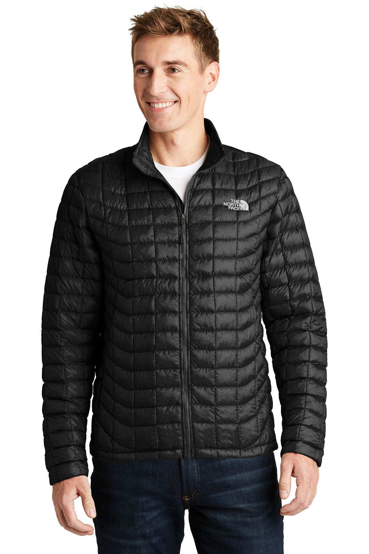 The North Face® NF0A3LH2 - Men's ThermoBall™ Trekker Jacket