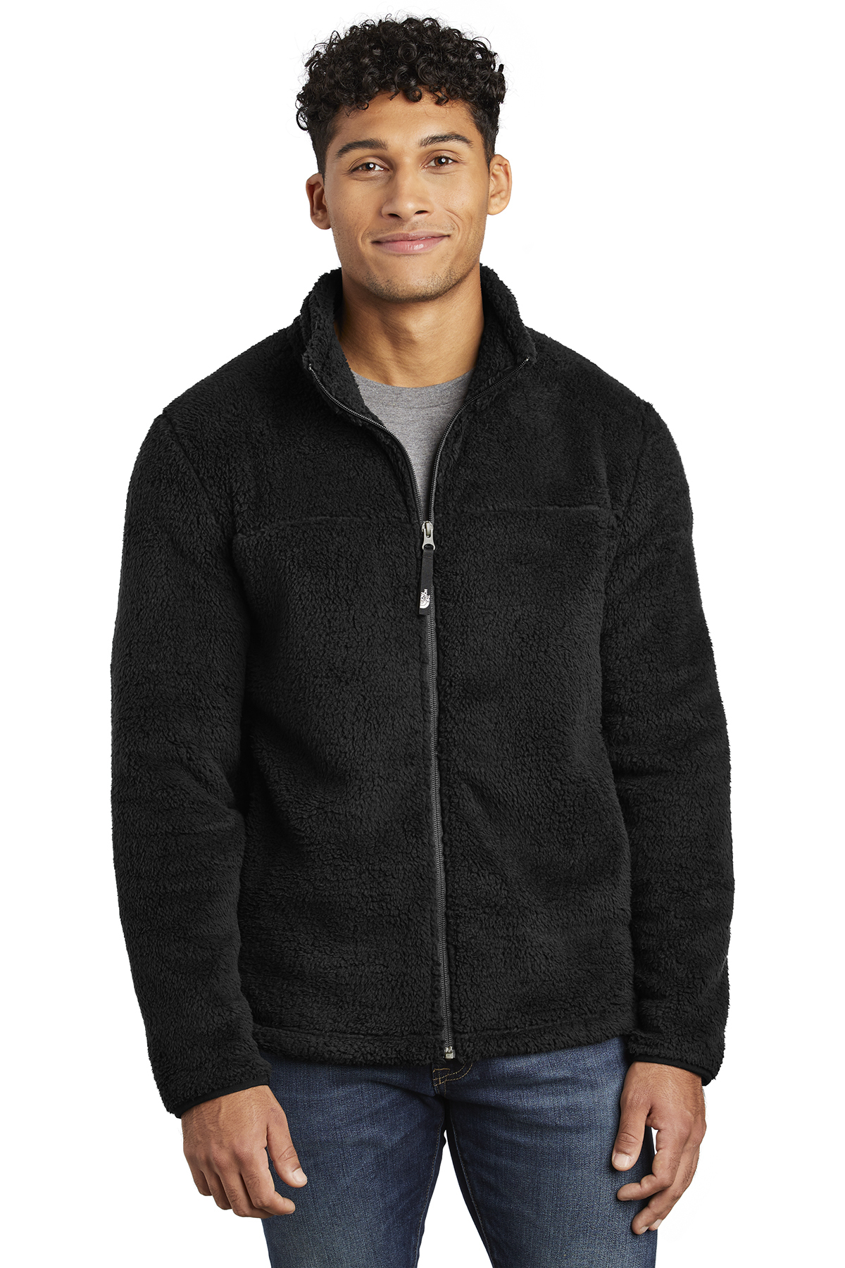 The North Face NF0A47F8 - High Loft Fleece