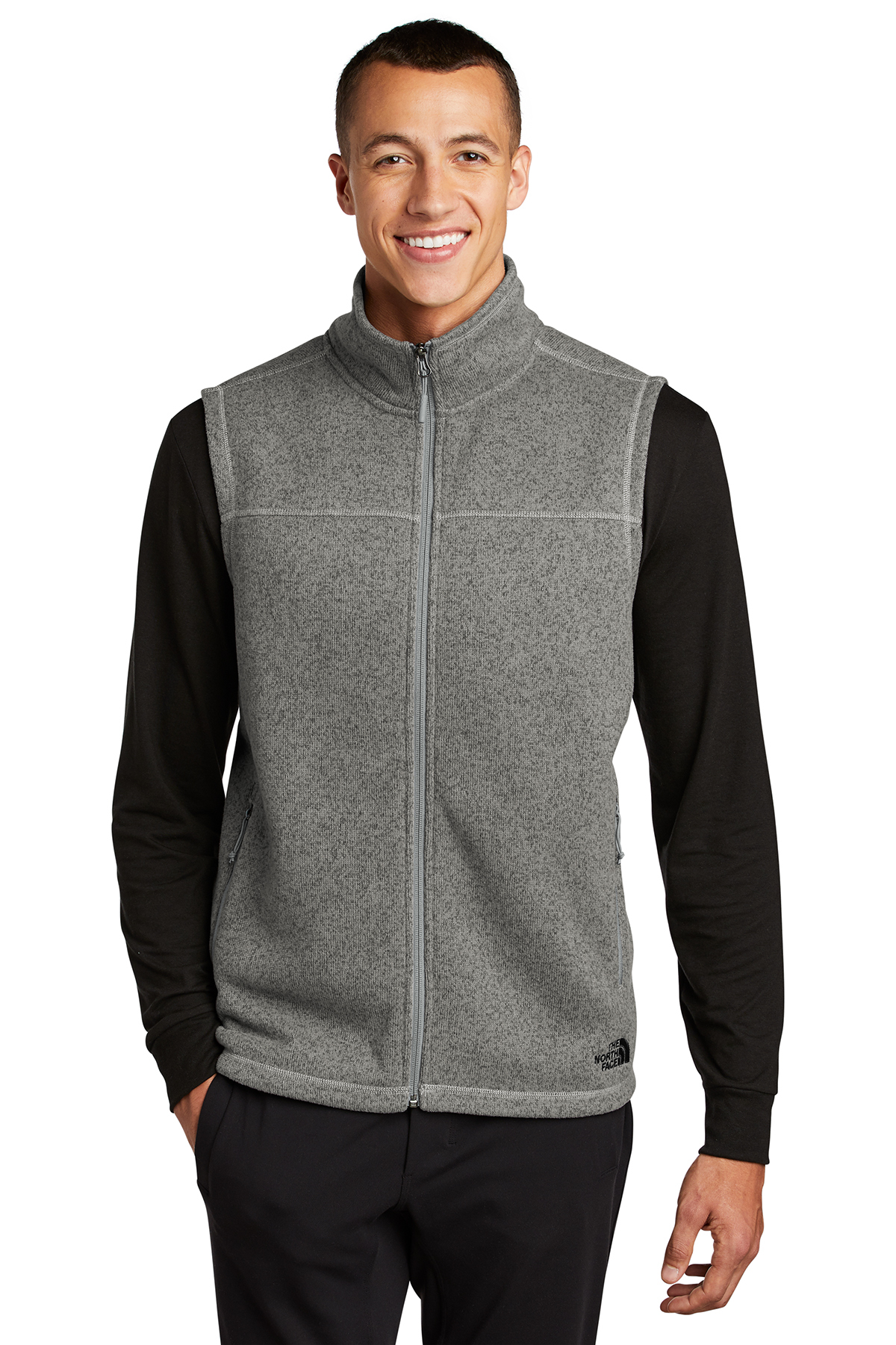 The North Face NF0A47FA - Sweater Fleece Vest