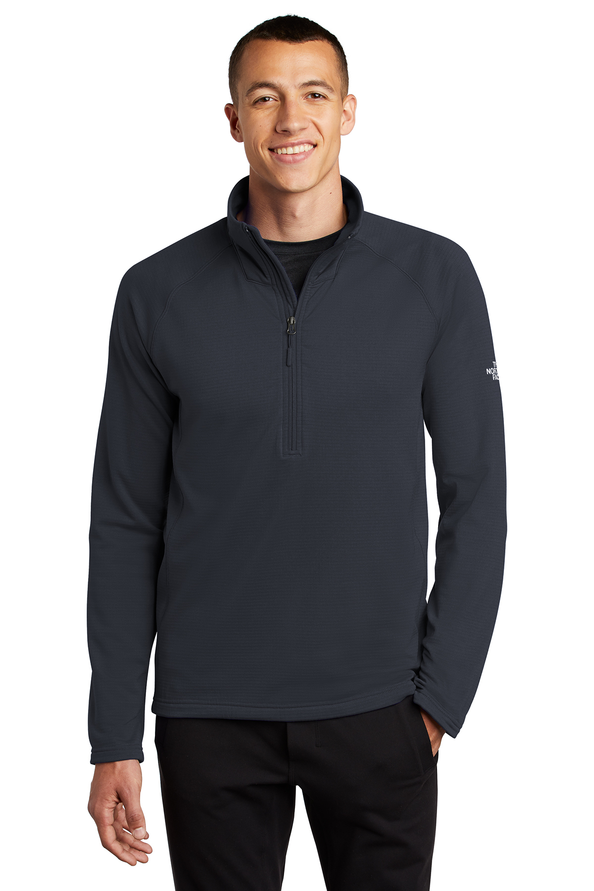The North Face NF0A47FB - Mountain Peaks 1/4-Zip Fleece