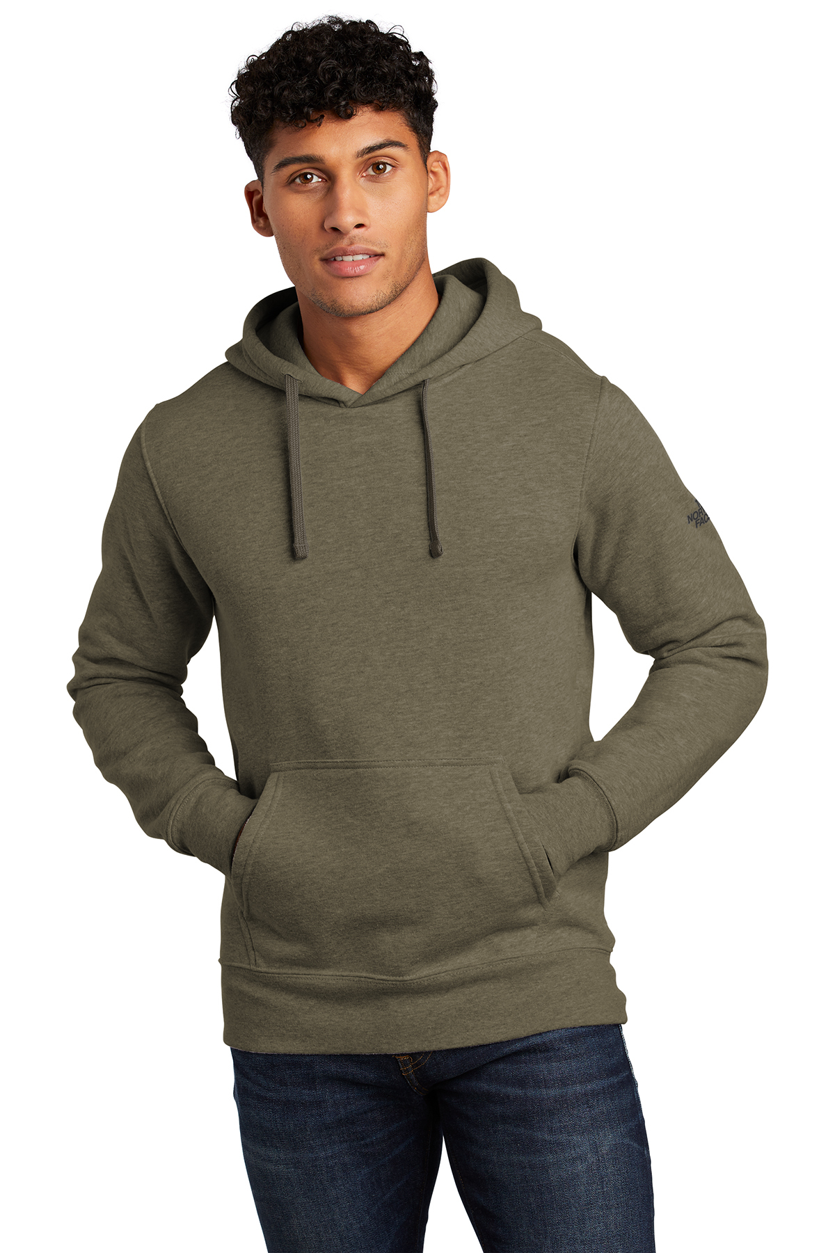 The North Face NF0A47FF - Pullover Hoodie