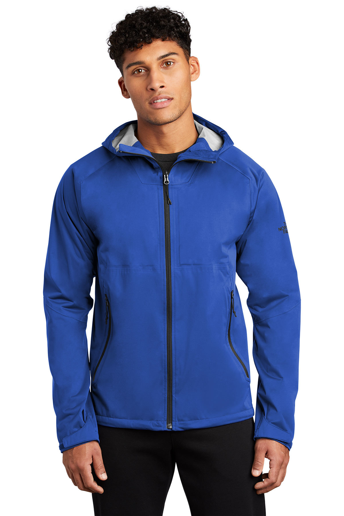The North Face NF0A47FG - All-Weather DryVent Stretch Jacket